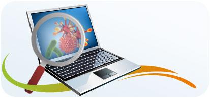 Archivo de identificadores de virus
