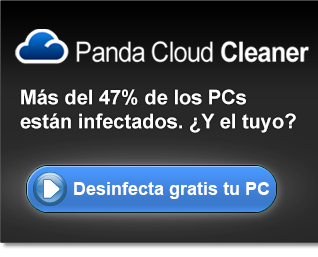 Panda Cloud Cleaner. Analiza Gratis tu PC