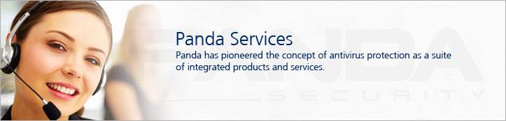 Servicios Panda