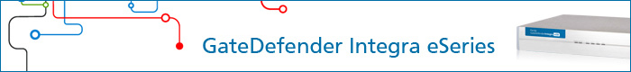 Panda GateDefender software