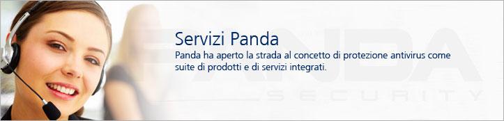 Servizi Panda