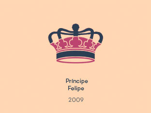 Premio Príncipe Felipe a la Excelencia Empresarial 2009