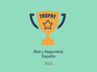 Trofeo Extraordinario del Jurado por la Investigación de Operación Mariposa