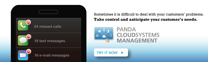 Panda Cloud System Management