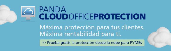 Prueba gratis la protección desde la nube para PYMEs