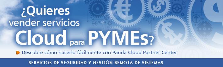 Panda Cloud Partner Center