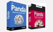 Panda 2014 range